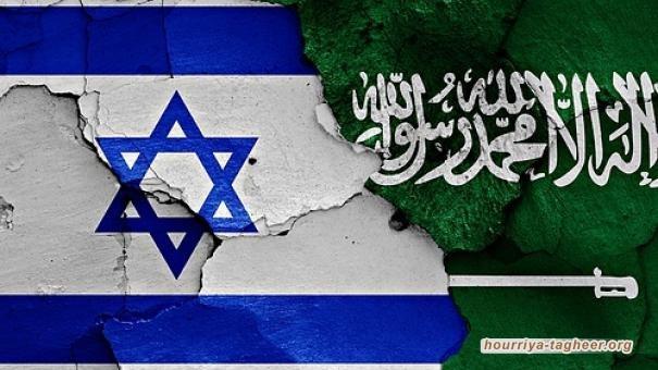 إسرائيل: التطبيع مع السعودية بات قريباً