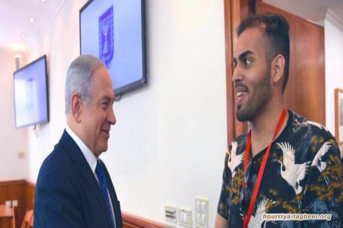 نتنياهو: أقوى فرع لحزب الليكود موجود بمملكة آل سعود