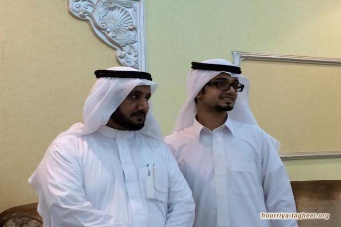 سلطات آل سعود تحاكم نجل المالكي بشكل سري.. بسبب 4 تغريدات رد فيها الظلم عن والده