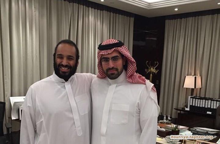 الرياض أمام ضغوط أمريكية أوروبية للإفراج عن أمير معتقل