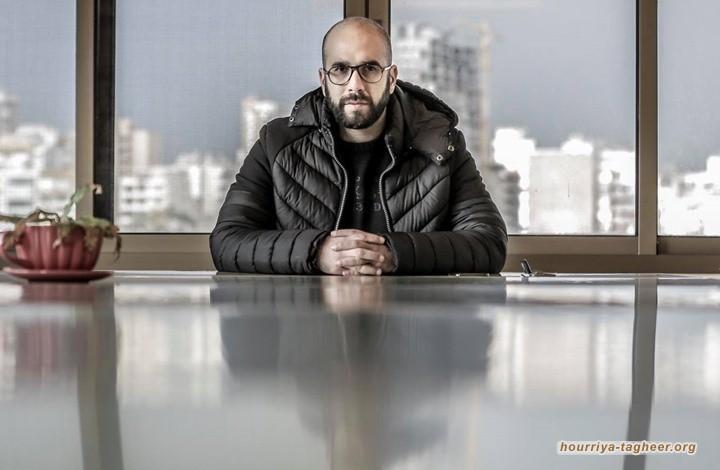 قناة سعودية تبعد إعلاميا لبنانيا عقب تعيينه.. بسبب تغريدات