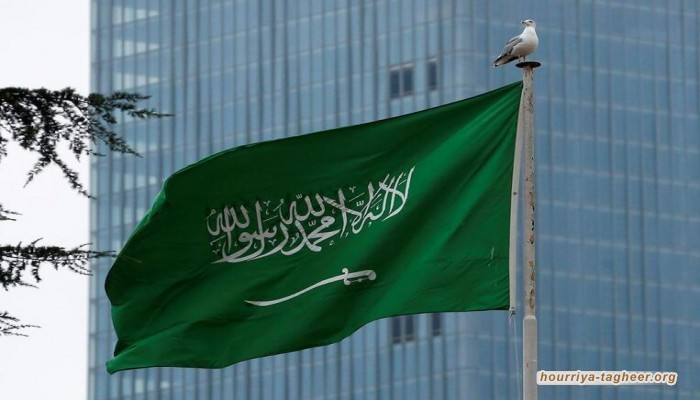 انكماش الناتج المحلي الإجمالي للسعودية 3.3% في الربع الأول