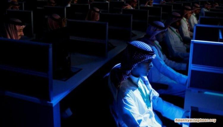 #أمراء_التجسس الترند في السعودية يفضح محمد بن سلمان