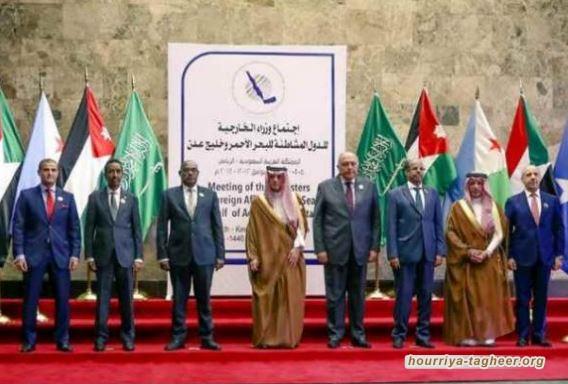 لماذا ترغب السعودية في إقامة تحالف لدول البحر الأحمر؟