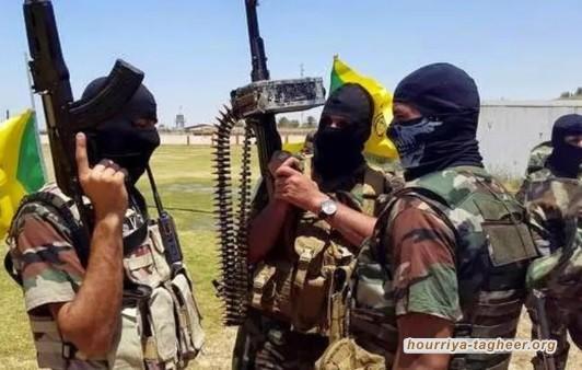 حزب الله العراقي يهدد باستهداف صادرات نفط دول الخليج