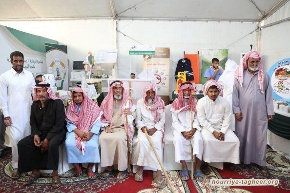 أيام حاسمة للسعوديين