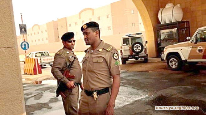 السعودية تعتقل رجال أعمال بتهمة توظيف فلسطينيين