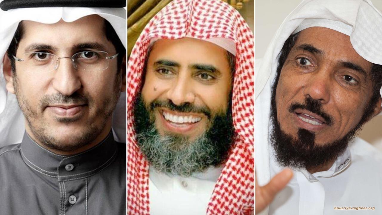 الحريات الدينية خارج أسوار المملكة