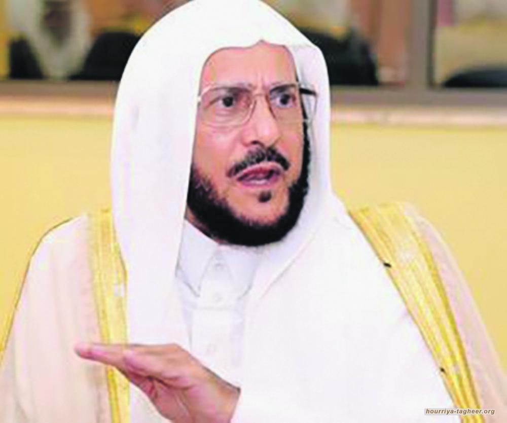 وزير الأوقاف آل الشيخ يثير الجدل بتصريح حول كهرباء المساجد