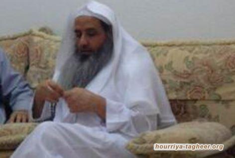 وفاة الشيخ صالح الضميري بسجون ابن سلمان
