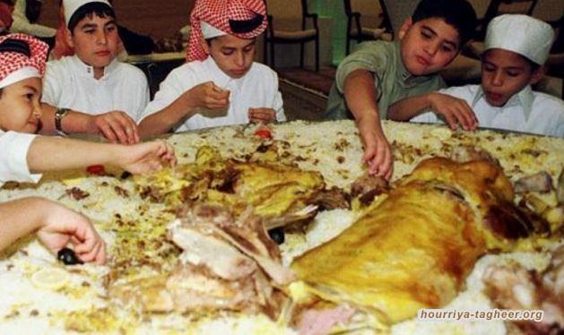 حوالي 3.5 مليارات دولار قيمة الهدر الغذائي في السعودية