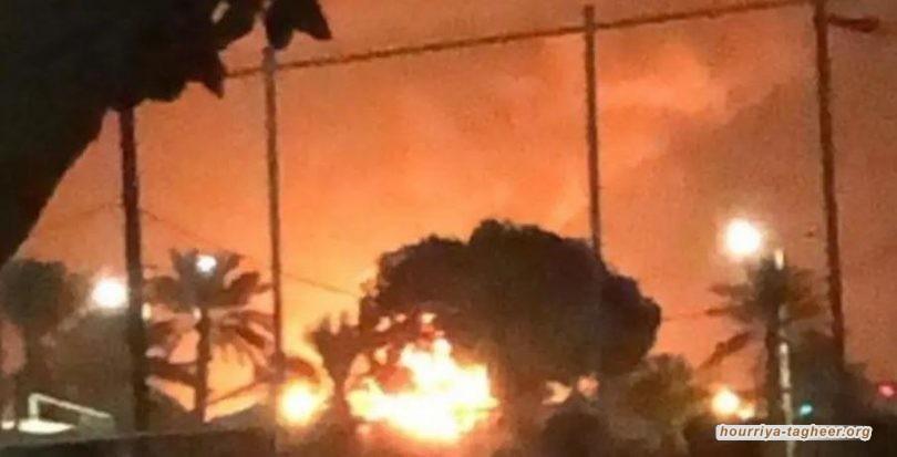 هجمات أرامكو أبرزت ضعف السعودية اقتصاديا وعسكريا