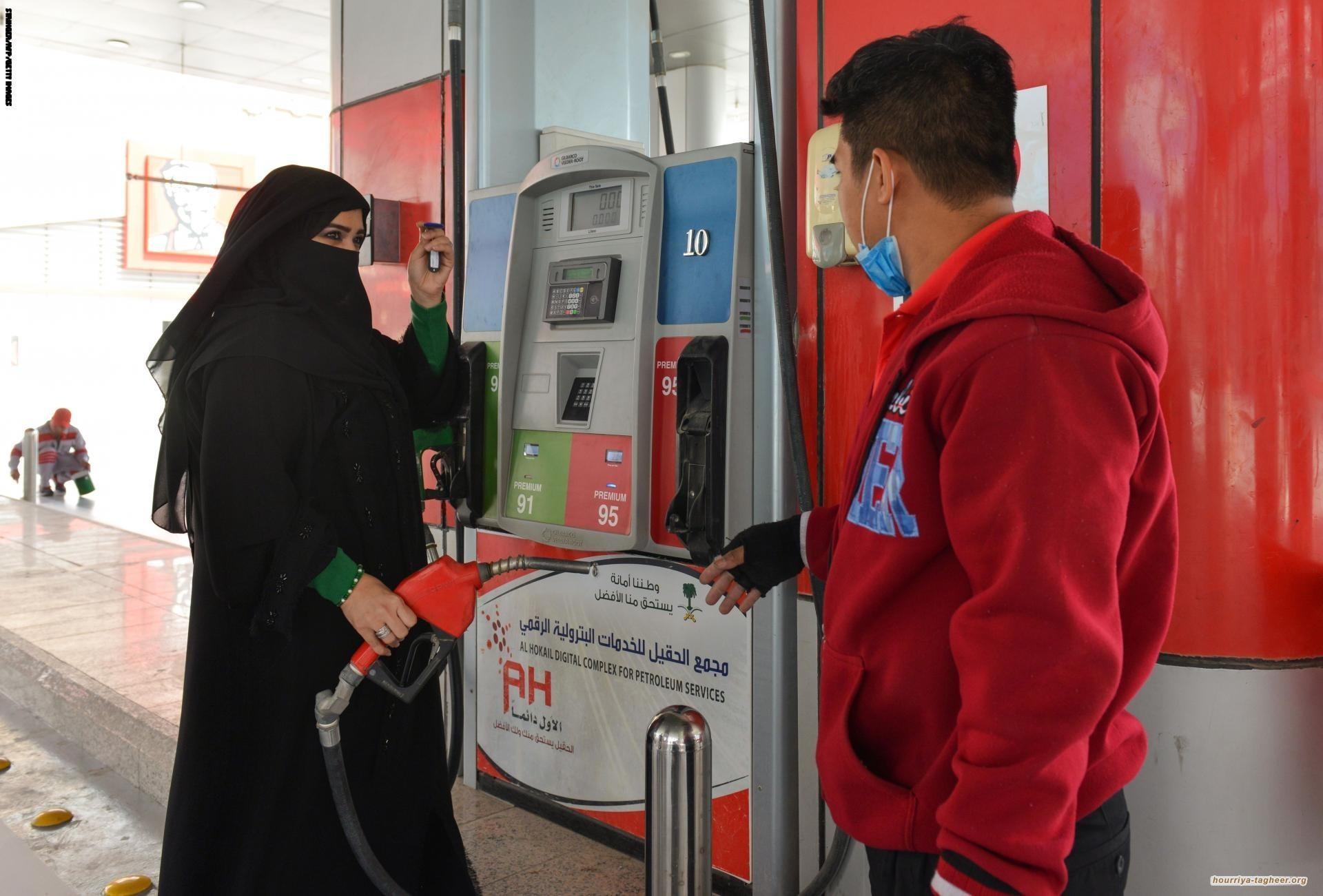 غضب شعبي عقب إعلان رفع أسعار الوقود بالبلاد