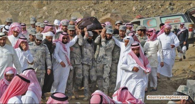 الحوثيون يعلنون أسر مئات الجنود السعوديين وإسقاط 3 ألوية في نجران