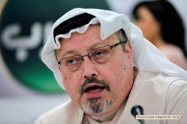كاتب سعودي أفشى للرياض تحركات خاشقجي