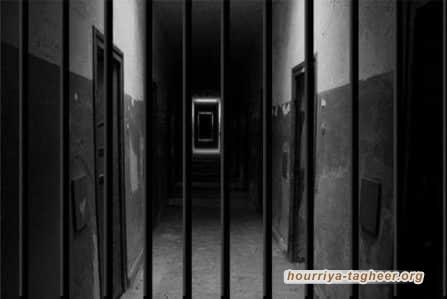 حملة للتضامن مع المعتقلين ضد الإهمال بالسجون في الشتاء