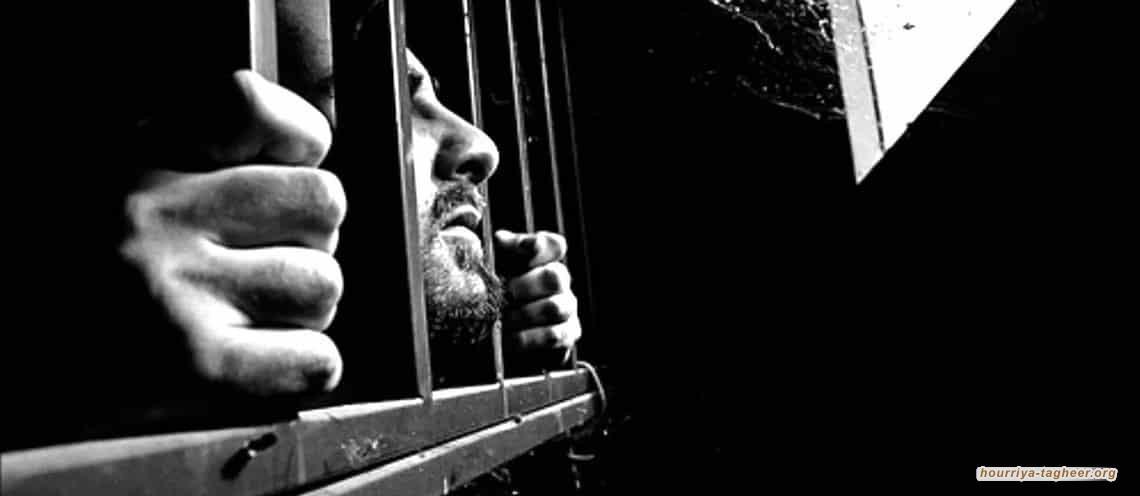 دعوات حقوقية لإطلاق سراح الصحفيين والإعلاميين المعتقلين في سجون ال سعود