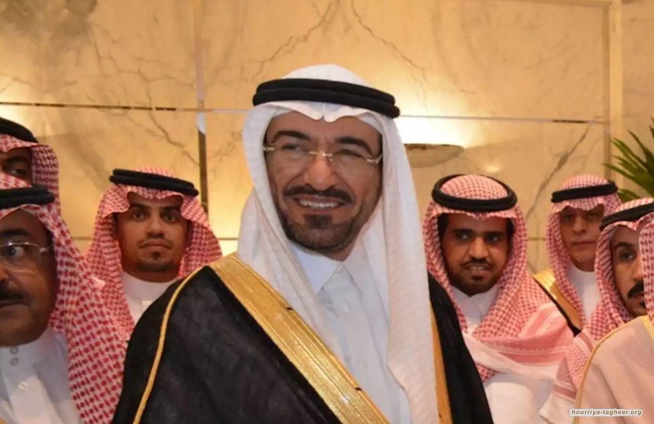 وثائق الجبري.. الصندوق الأسود لعائلة ال سعود المالكة