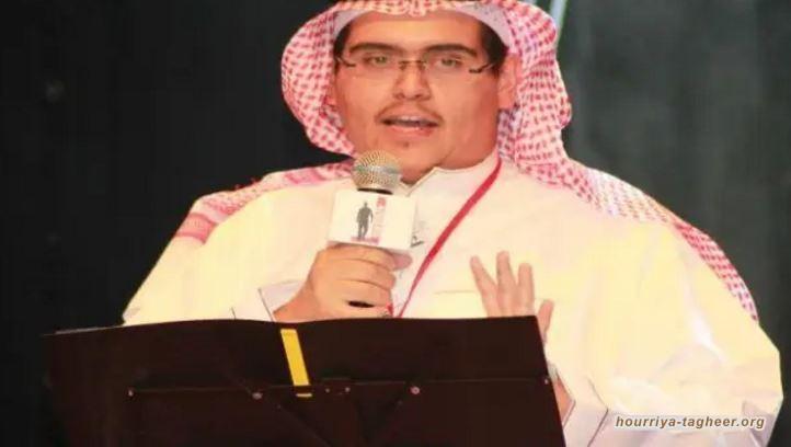 اعتقال الناشط والإعلامي هلال القرشي
