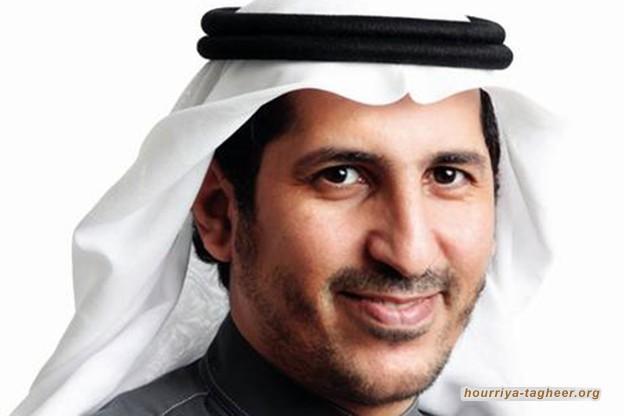 السعودية تعذب الداعية علي العمري في سجن ملكي