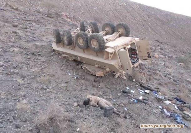 جماعة الحوثي تضع السعودية على سكّة المفاوضات لوقف قطار العدوان