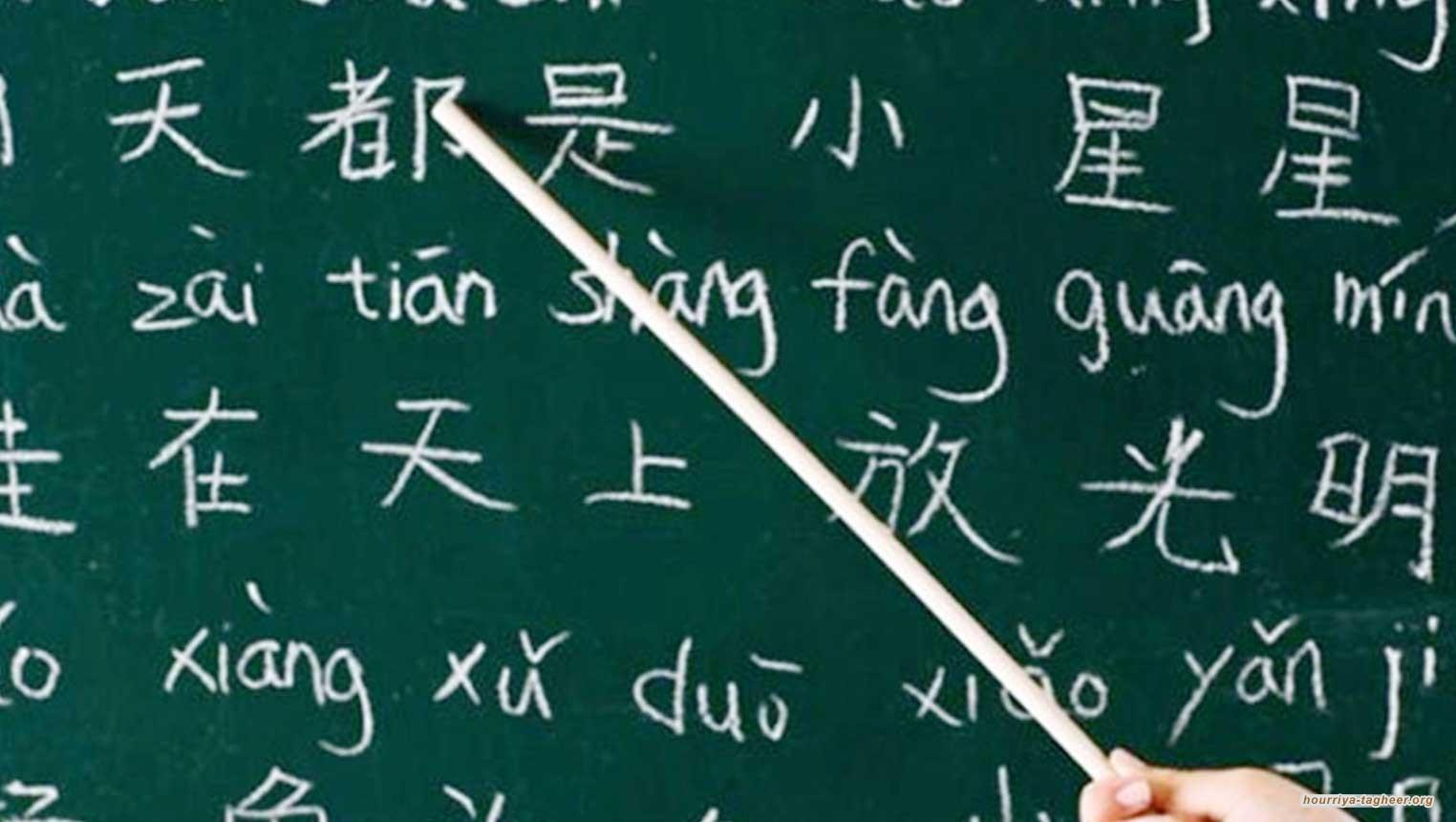 تدريس الصينية بالسعودية.. خطوة نوعية أم كمالية