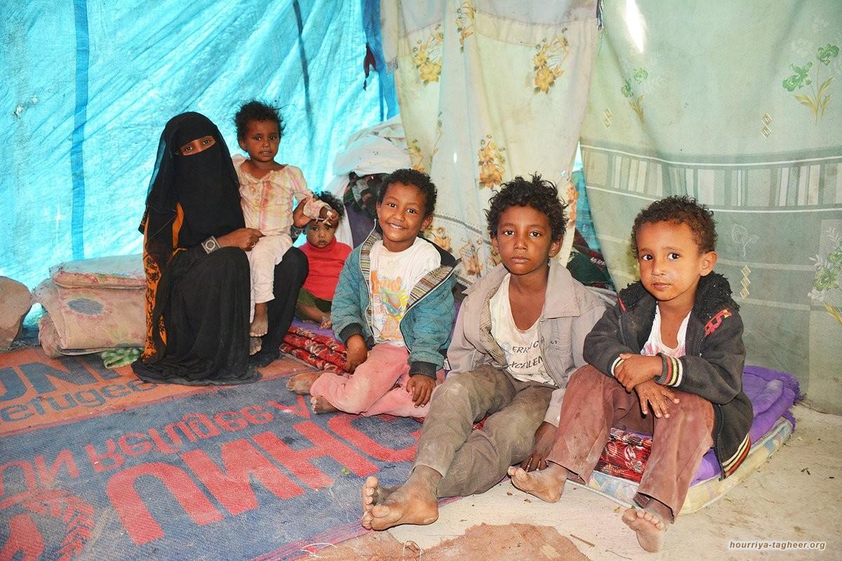 25 ألف عائلة باليمن ستفقد المساعدات في يونيو