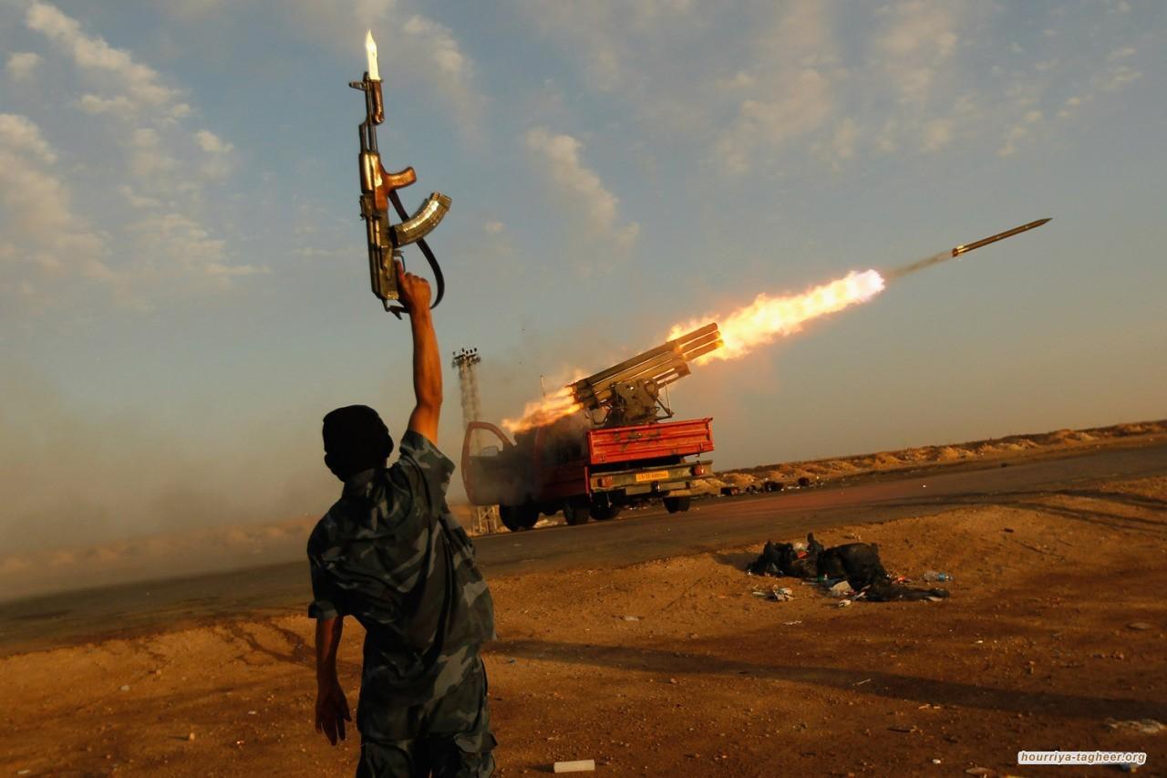 المفاوضات السعودية مع الحوثيين لوقف الحرب.. مناورة أم خطوة جادة