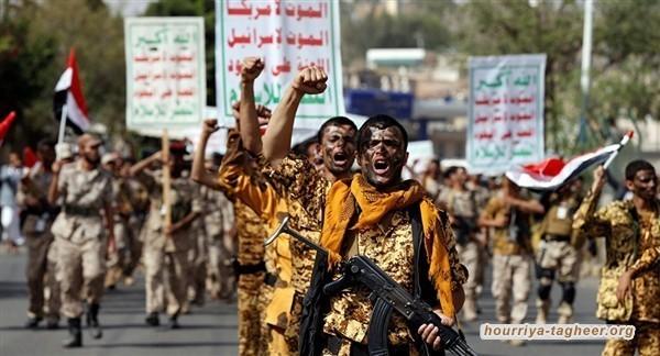 الحوثيين يسيطرون على مناطق جديدة بين الجوف ومأرب