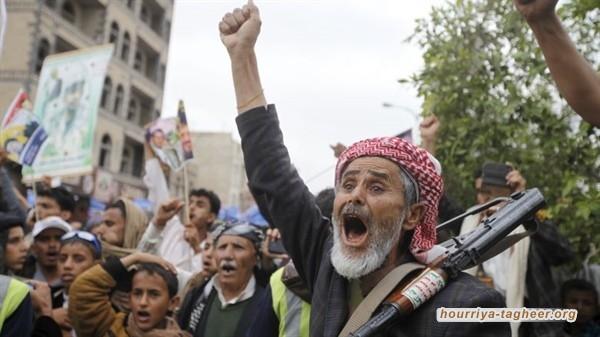السعودية لا تريد من الحوثيين قطع علاقتهم بإيران