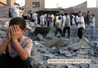 في ظل صمت أممي.. السعودية تواصل مجازرها في اليمن