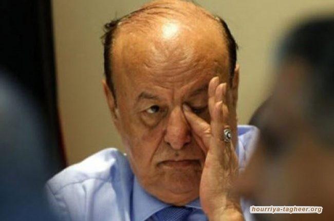 الرياض تدعي اختراقات قطرية لجماعة عبدربه