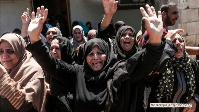السعودية تنفذ حملة اعتقالات جديدة ضد الفلسطينيين وتفرج عن 20 امراة معتقلة منهم