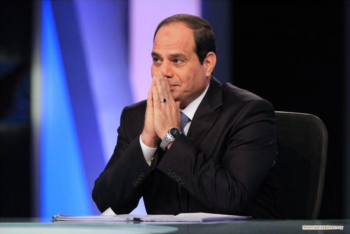"""انسحاب مصر من """"الناتو العربي""""...صفعة للنظام السعودي"""
