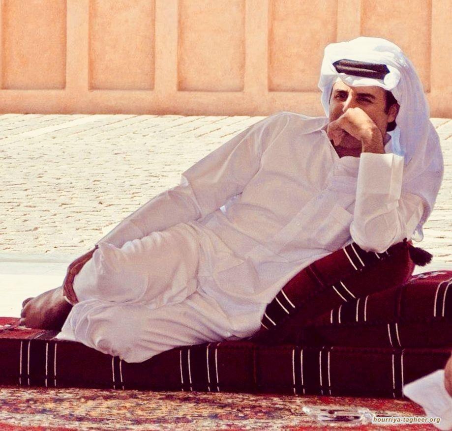 السعودية ومحاولة إعادة قطر الى حضن الطاعة...هل تنجح في ذلك