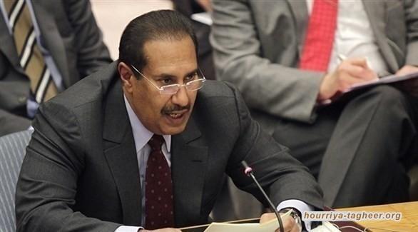 حمد بن جاسم: معظم الدواعش سعوديون