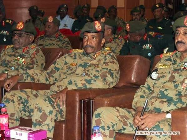 السعودية وسرقة أحلام السودانيين