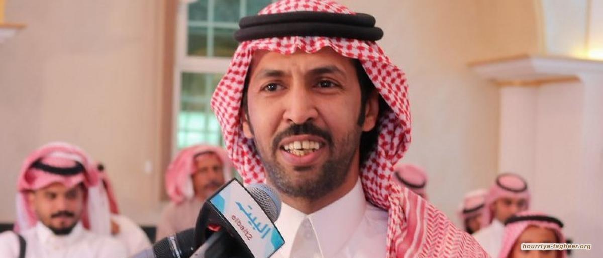 الإفراج عن شاعر سعودي شهير اتهم بقتل أحد زملائه