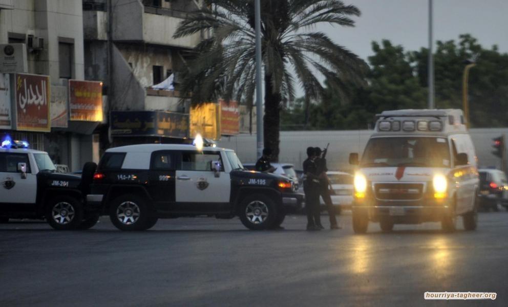 """سلطات آل سعود تعتقل """"الصخرة"""" لانتقاده رجال الأمن.. ما القصة؟"""