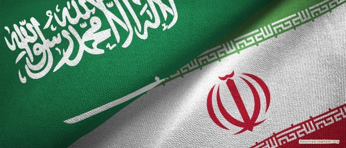 لماذا تمنع  امريكا اي تقارب بين ايران والسعودية