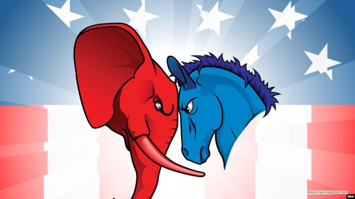 الداعمان نحو الهاوية وصراع الفيل والحمار يسرق حلم العرش