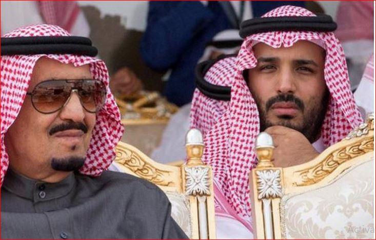السعودية .. اقتربت ساعة الانفجار!