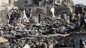 بين اليمن والسعودية اكثر من حرب