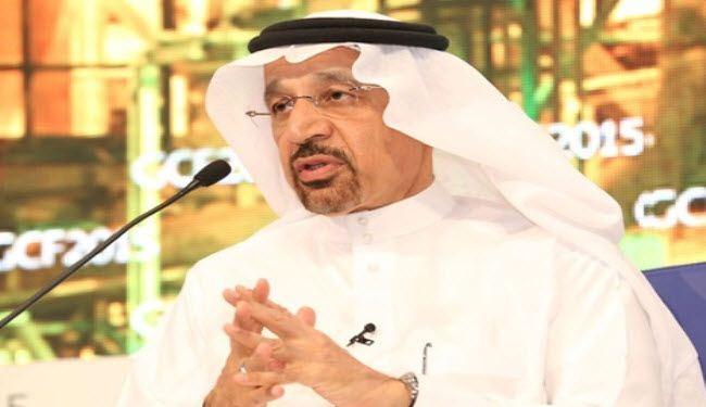 وزير الصحة السعودي خالد الفالح:″فيروس كورونا تفشى″