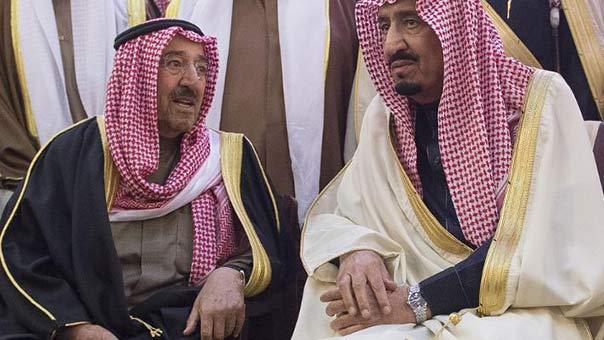 حرب خفيّة بين السعودية والكويت؟