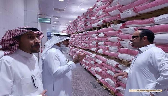 السعودية تبدأ خصخصة مطاحن الدقيق..هل يرتفع سعر الخبز