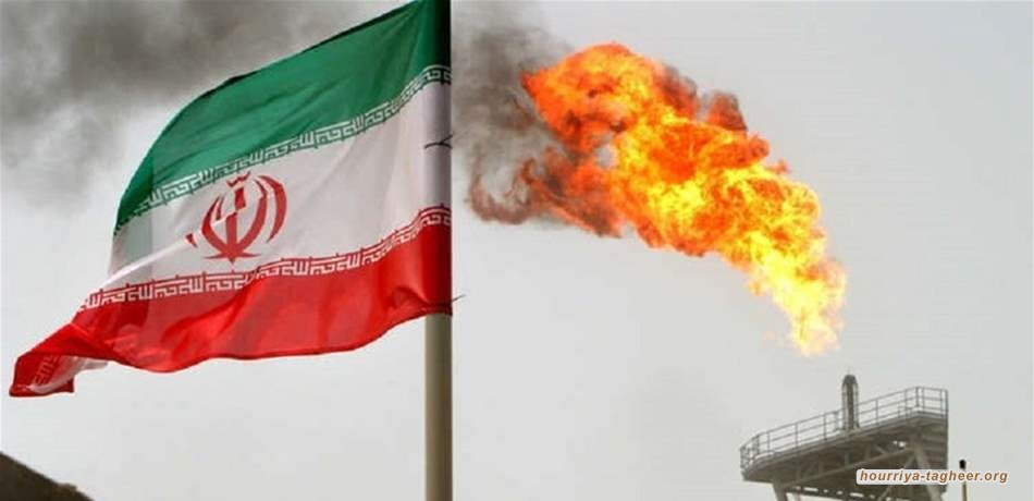 ترامب يستهدف وقف تصدير النفط الإيراني والسعودية والإمارات تتعهدان بالتعويض