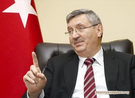 سفير تركيا: السعودية تريد منا التغطية على جريمتها بحق خاشقجي