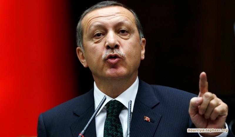 أردوغان بشأن هجمات بقيق: لنتذكر من بدأ بقصف اليمن أولا
