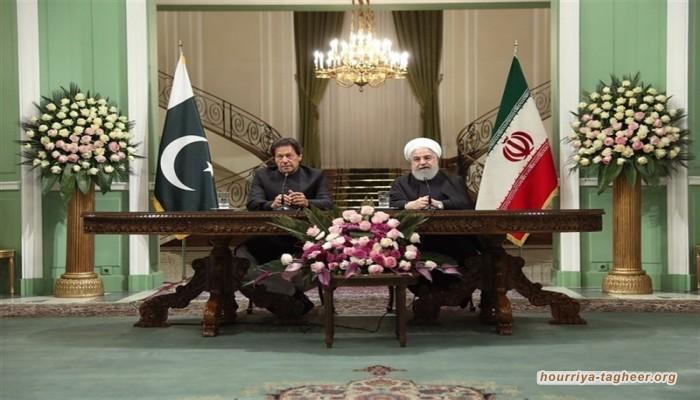 حسن روحاني يتهم السعودية رسميًا بمهاجمة الناقلة الإيرانية